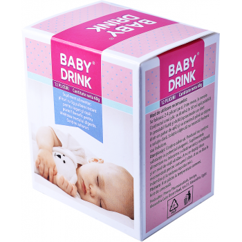 Baby drink 12 pl PHARCO