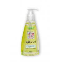 Baby oil, ulei pentru copii cu galbenele