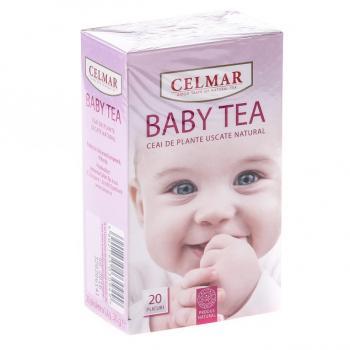 Baby tea 20 pl CELMAR