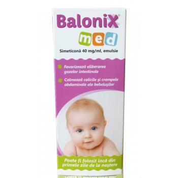 Balonix med 50 ml FITERMAN