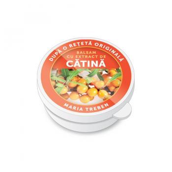 Balsam cu extract de catina 30 ml TRANSVITAL