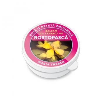 Balsam cu extract de rostopasca 30 ml TRANSVITAL