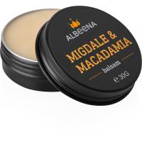 Balsam cu migdale si macadamia
