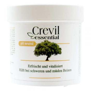 Balsam cu ulei de argan 250 ml CREVIL