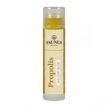Balsam de buze cu propolis 5 ml FAUNUS PLANT