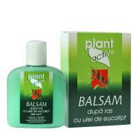 Balsam dupa ras cu ulei de eucalipt