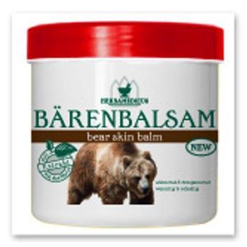 Balsam gel puterea ursului 250 ml HERBAMEDICUS