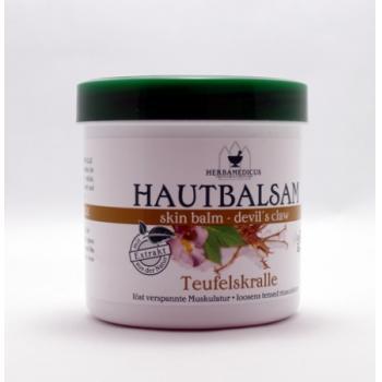 Balsam gheara diavolului 250 ml HERBAMEDICUS