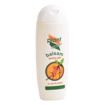 Balsam pentru par cu ulei de catina 200 ml PLANT ACTIV