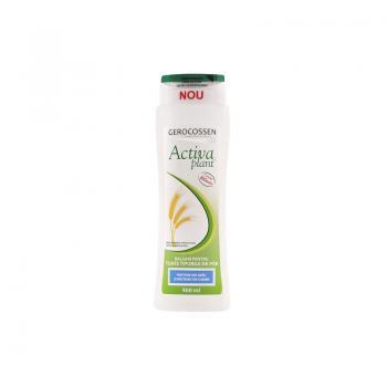 Balsam activa pentru toate tipurile de par cu proteine din casmir si grau 400 ml GEROCOSSEN