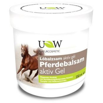 Balsam puterea calului 250 ml HERBALSANA