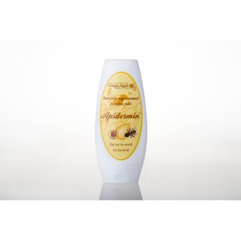 Balsam regenerant pentru par 200 ml APIDERMIN