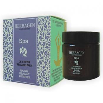 Balsam relaxant antistres  30 ml HERBAGEN