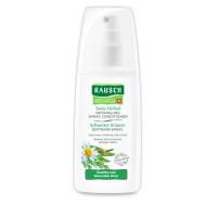Balsam spray pentru descurcarea parului cu ierburi elvetiene-fara clatire
