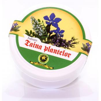 Balsam taina plantelor 200 ml HYPERICUM