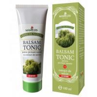 Balsam tonic maini si picioare cu extract de salcie la tub