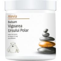 Balsam vigoarea ursului polar