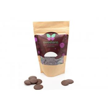 Banuti ciocolata amaruie (70%cacao)  250 gr SWEETERIA