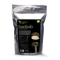 Baobab pulbere ecologica (bio)