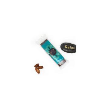 Baton cacao cu mg. si indulcitor natural - stevie si erytrithol 40 gr SWEETERIA