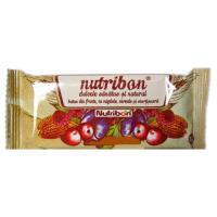 Baton cu fructe & migdale nutribon