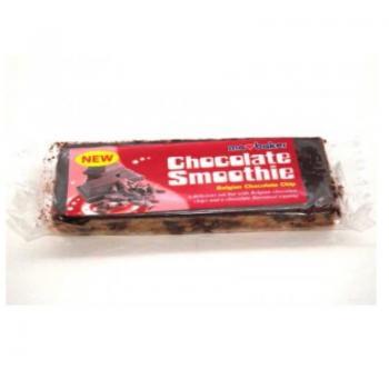 Baton din ovaz cu ciocolata belgiana si chips ciocolata 100 gr MA BAKER
