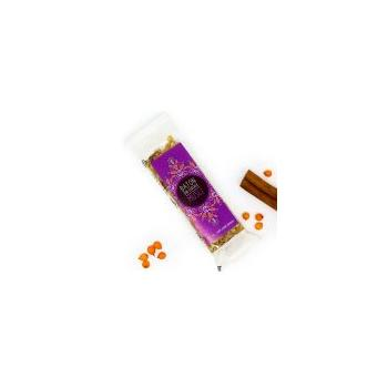 Baton musli cu indulcitor natural - stevie si erytrithol 40 gr SWEETERIA