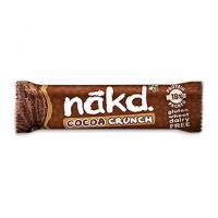 Baton nakd cu cacao si proteine