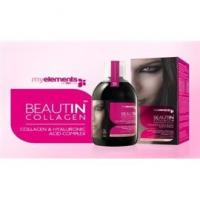 Beautin collagen cu magneziu str/van liquid