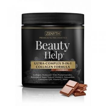 Beauty help chocolate 300 gr ZENYTH