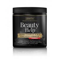 Beauty help strawberry