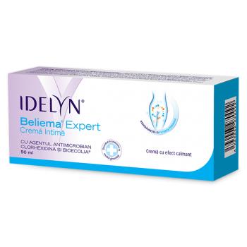 Beliema expert-crema intima 50 ml WALMARK