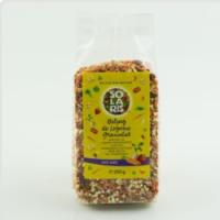 Belsug de legume granulat