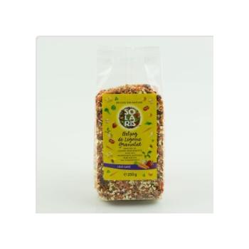 Belsug de legume granulat 250 gr SOLARIS