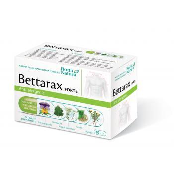 Bettarax forte 30 cps ROTTA NATURA