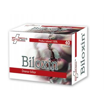 Biloxin 40 cps FARMACLASS