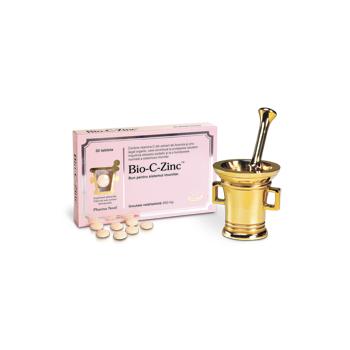 Bio-c-zinc  30 cpr PHARMA NORD