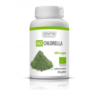 Bio chlorella 80 gr ZENYTH