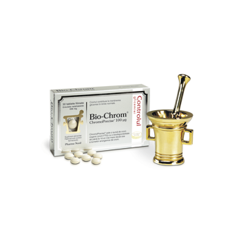 Bio-chrom  30 cpr PHARMA NORD