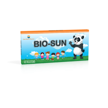 Bio-sun 15 pl SUN WAVE PHARMA
