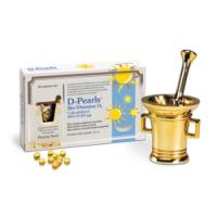 Bio-vitamina d3 d-pearls