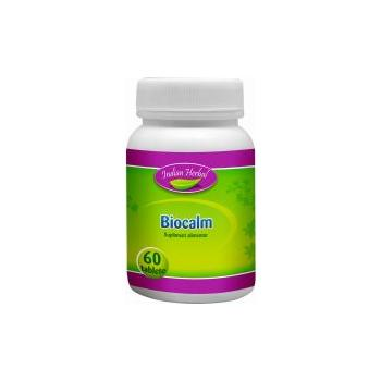 Biocalm 60 tbl INDIAN HERBAL
