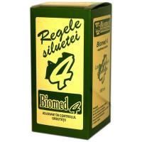 Biomed 4 pentru controlul greutatii