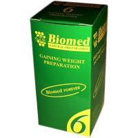 Biomed 6 pentru ingrasare