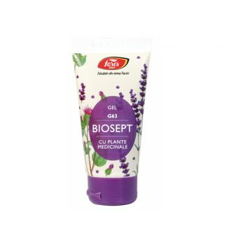 Biosept gel 50 ml FARES