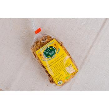 Biscuiti integrali cu seminte de chimen 200 gr ECOMANIA
