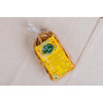Biscuiti integrali cu seminte de floarea soarelui 200 gr ECOMANIA