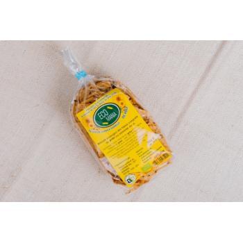 Biscuiti integrali cu seminte de in 200 gr ECOMANIA