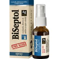 Biseptol spray cu argint coloidal fara alcool