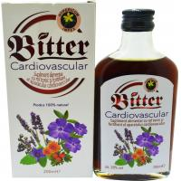 Bitter cardiovascular